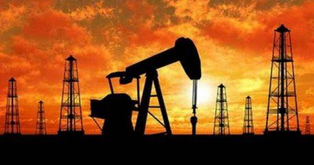 greggio petrolio