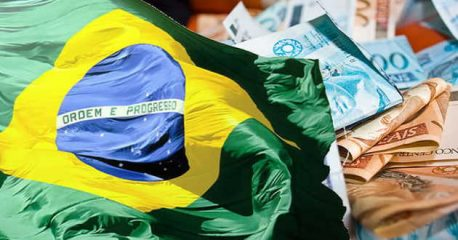 banca centrale Brasile