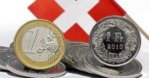 Valuta ancora troppo forte, la BNS se ne frega delle minacce USA