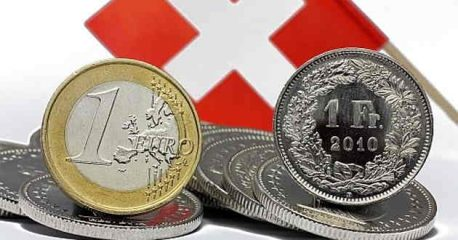 valuta svizzera