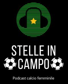 Il primo podcast dedicato al calcio femminile.