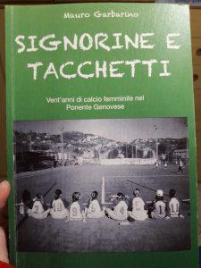 Il libro di Mauro Garbarino