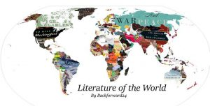 mappa letteraria