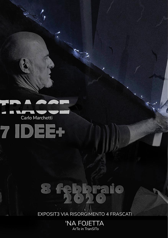 TRACCE 7IDEE+