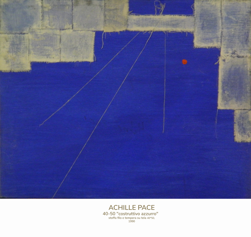 Achille Pace