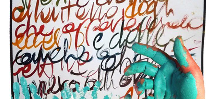 Calligramma sonori