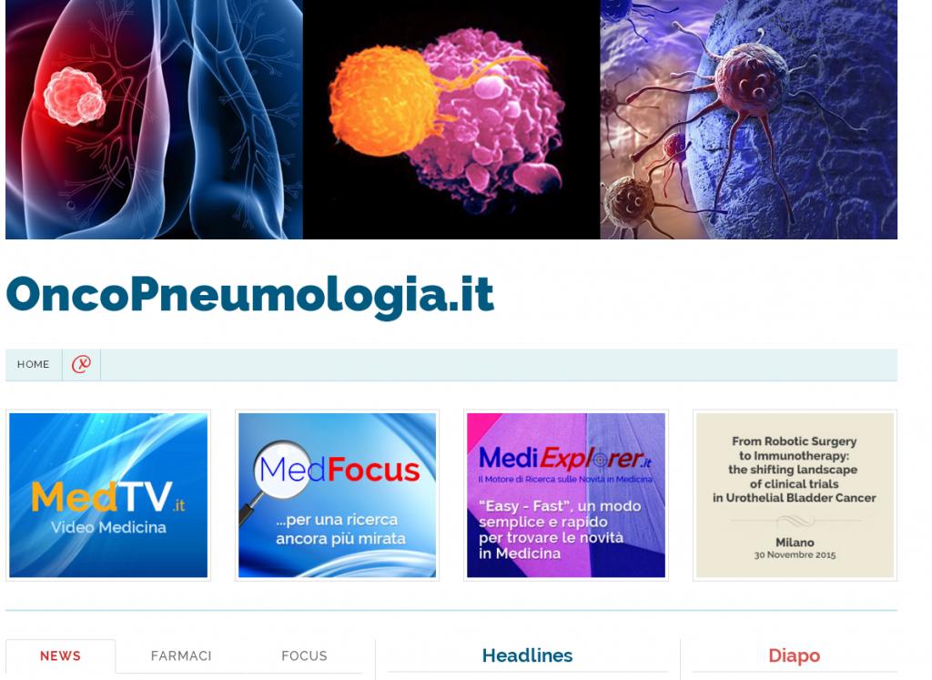 OncoPneumologia