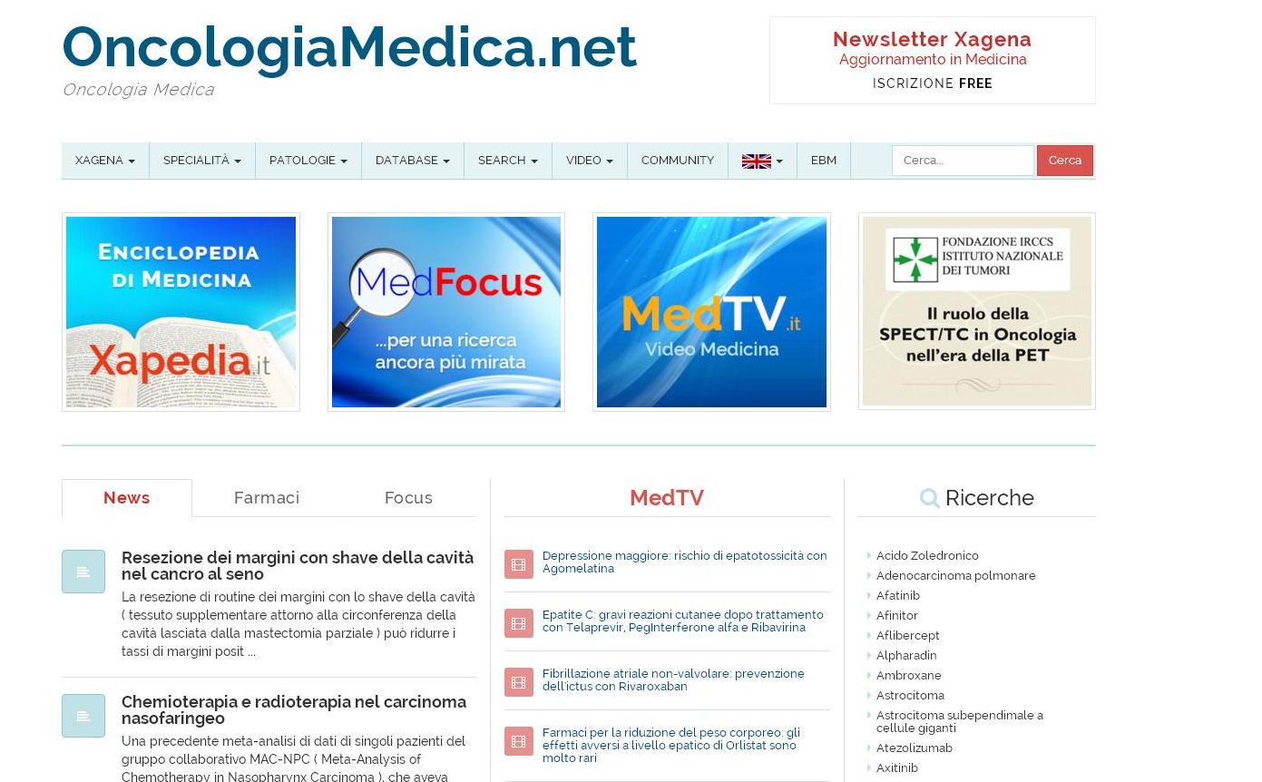 OncologiaMedica.net