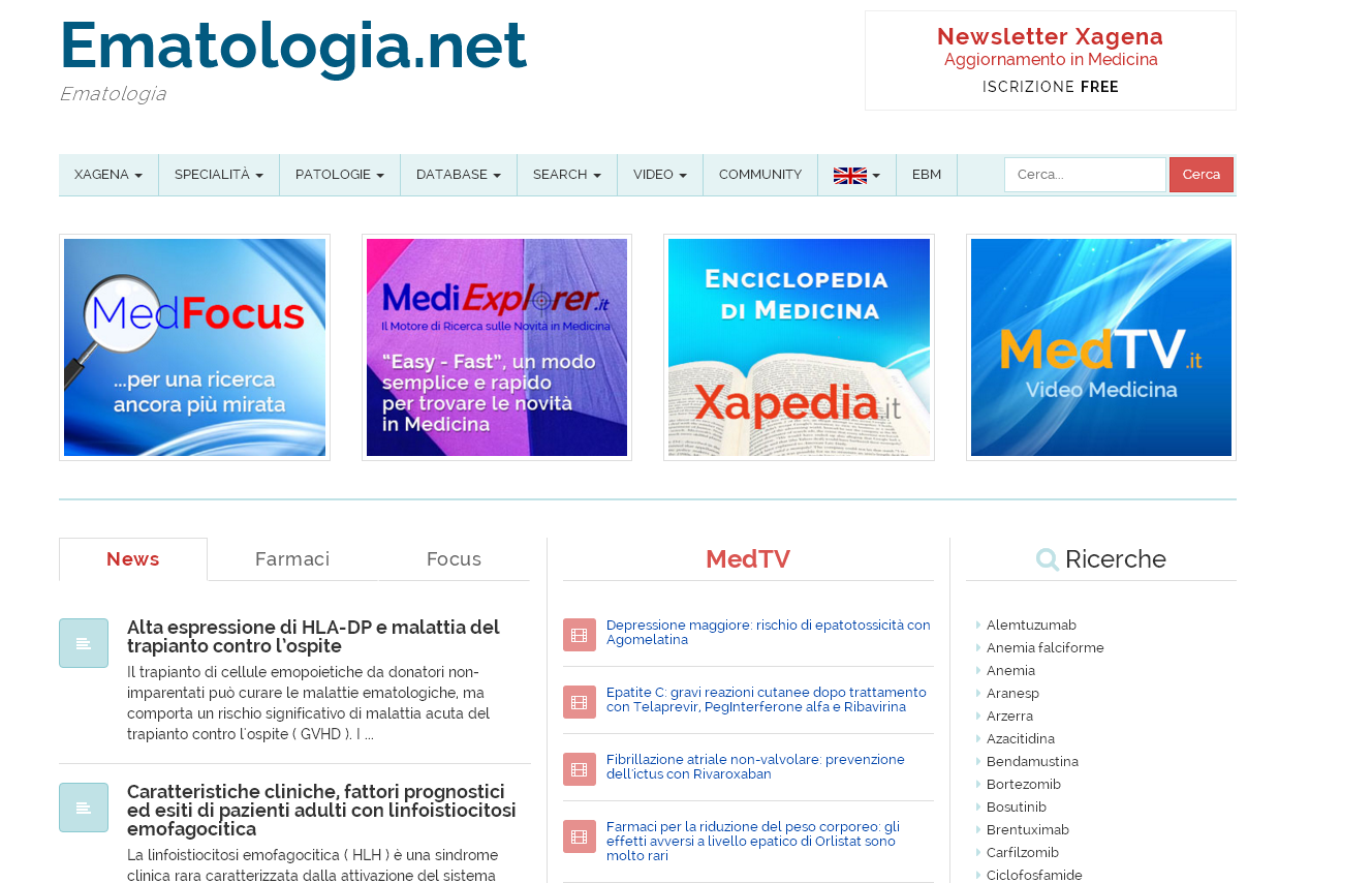 Ematologia.net