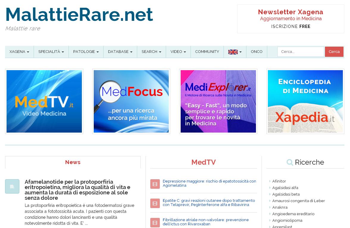 MalattieRare.net