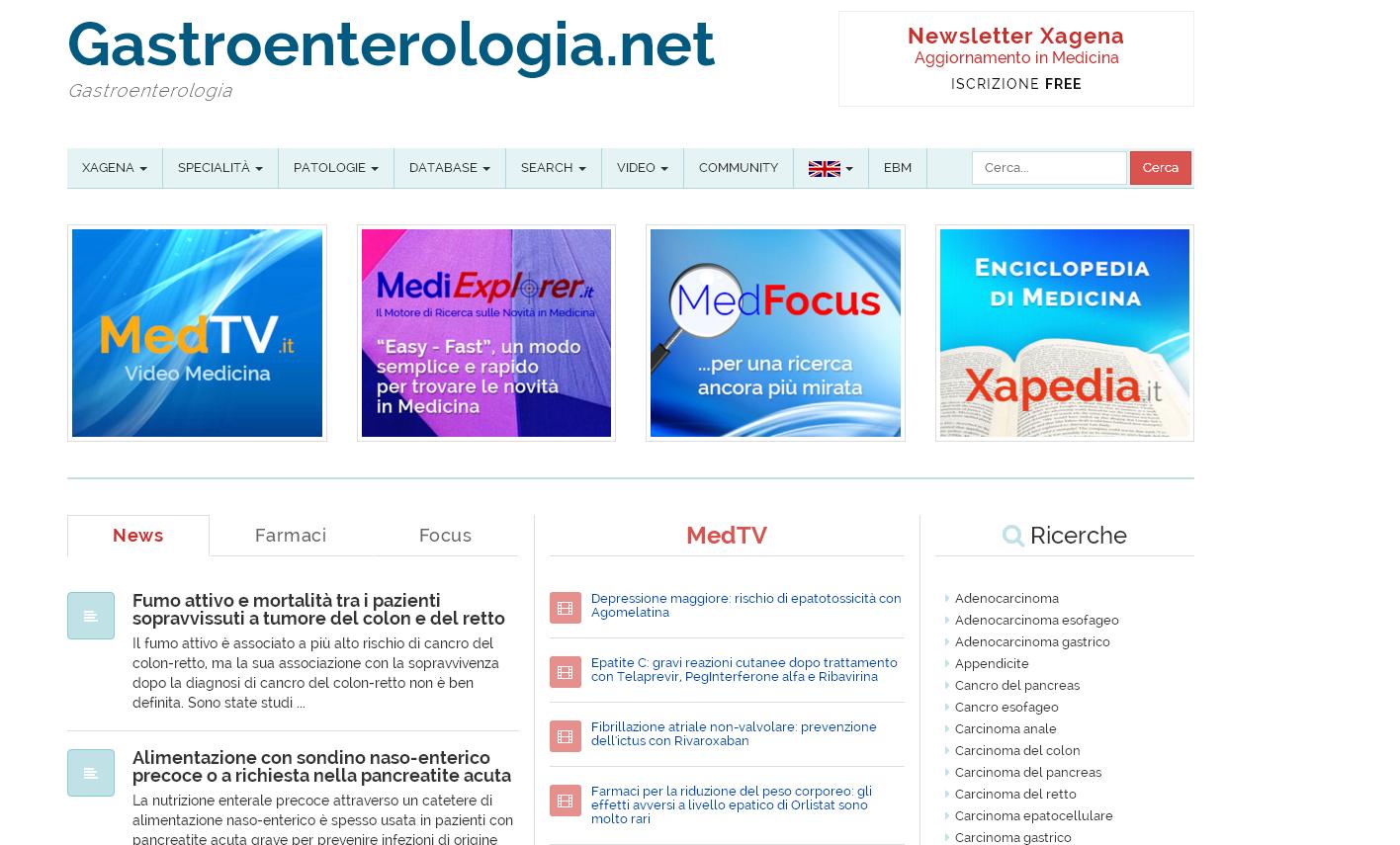 Gastroenterologia.net