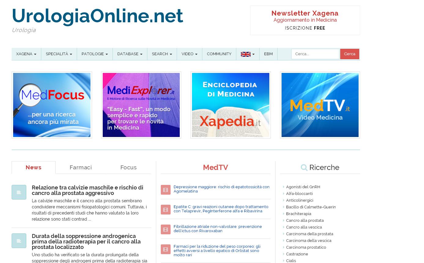 UrologiaOnline.net