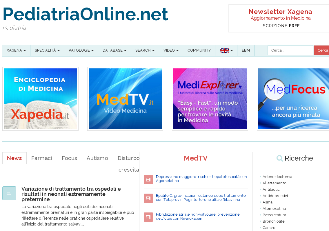 PediatriaONline.net