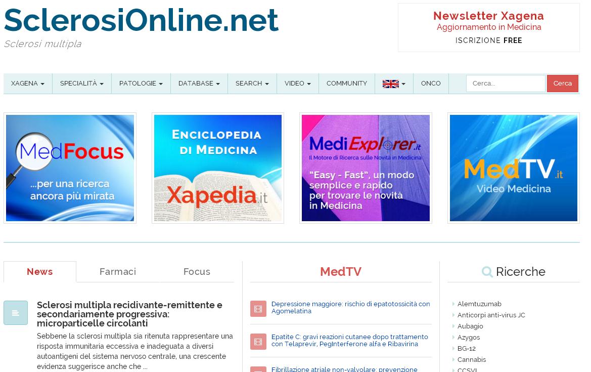 SclerosiOnline.net