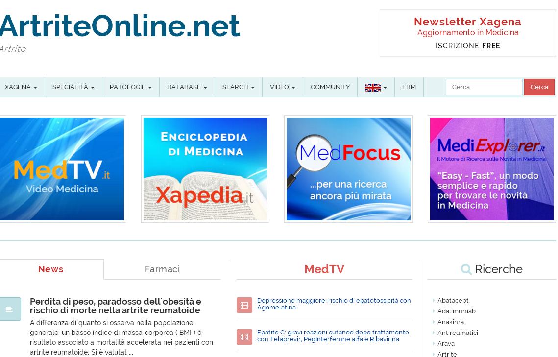 ArtriteOnline.net