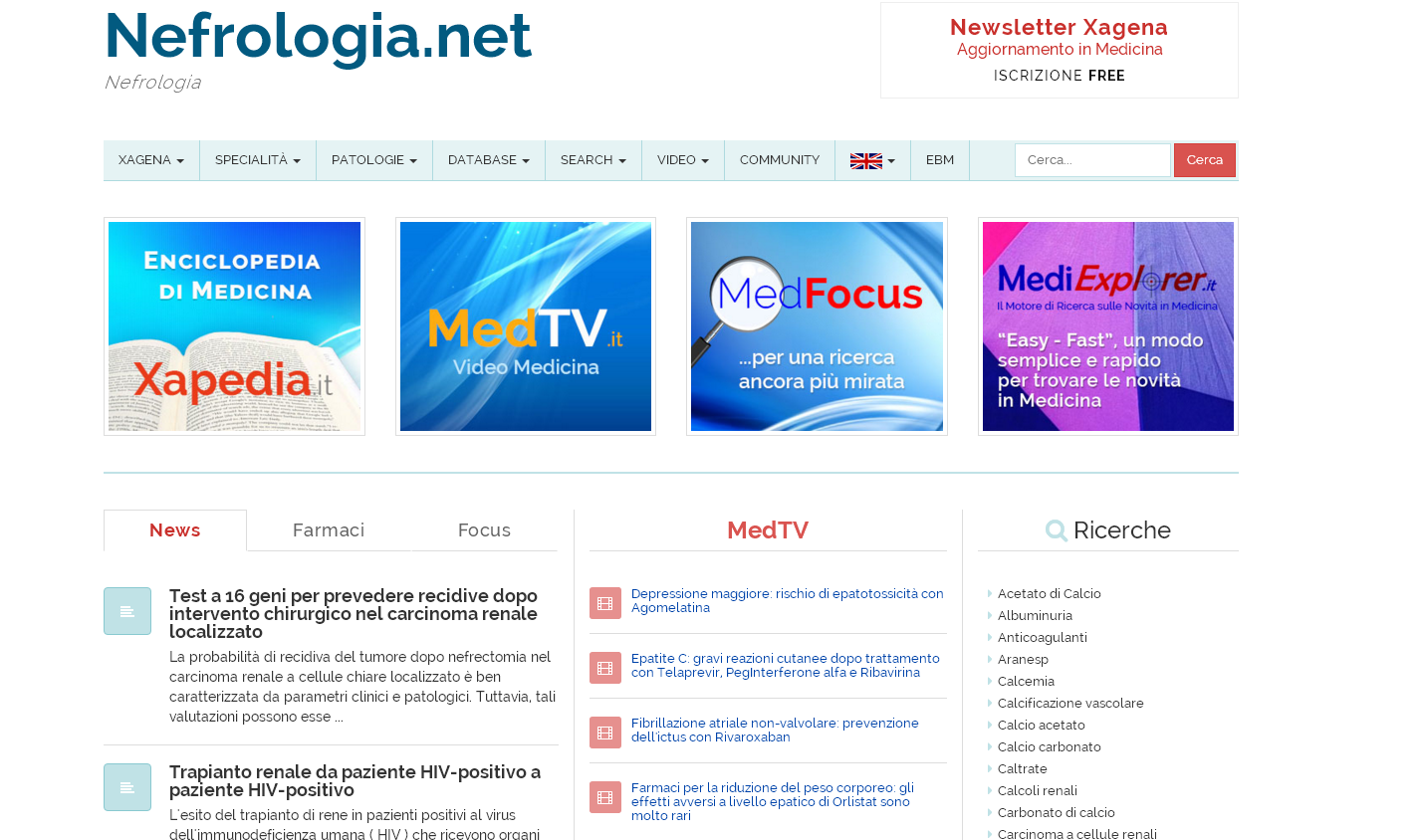 Nefrologia.net