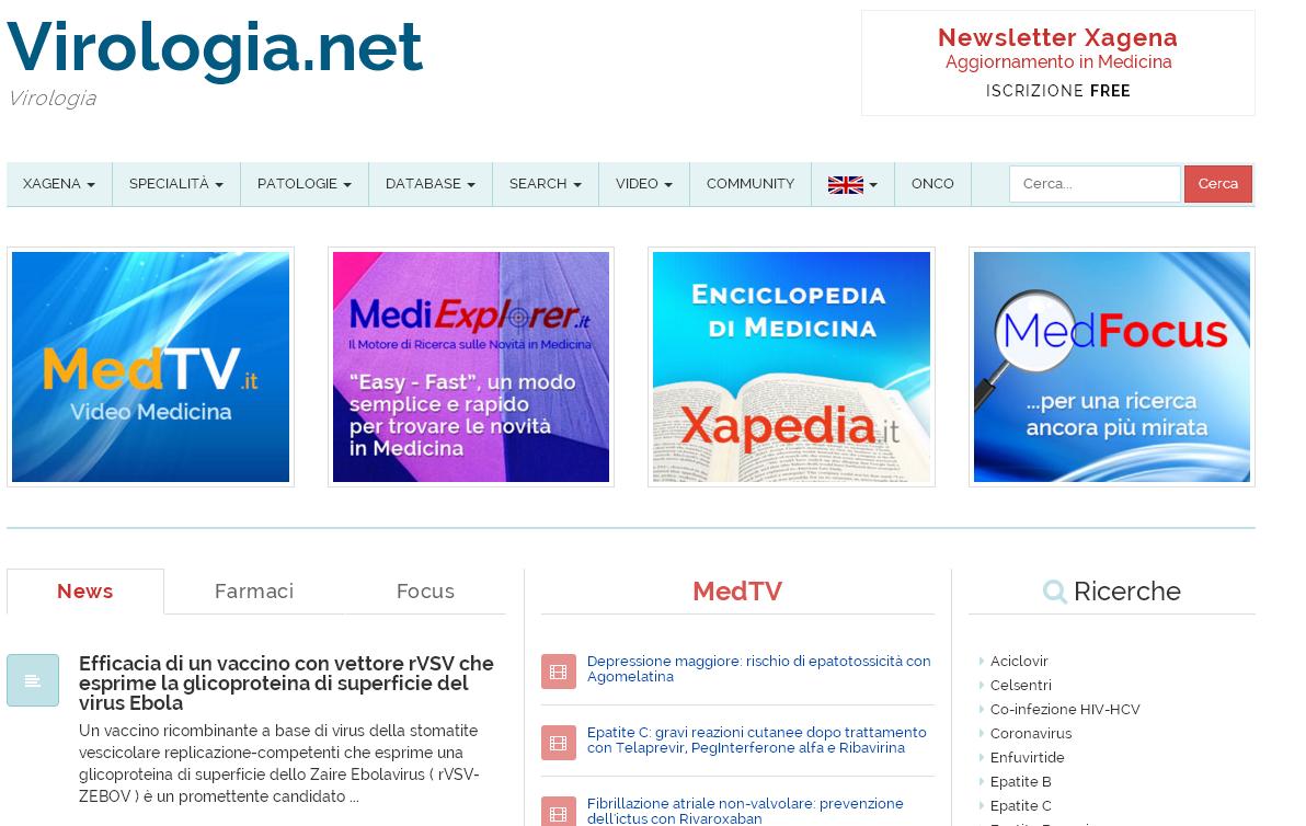 Virologia.net