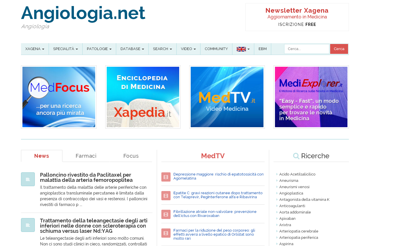 Angiologia.net