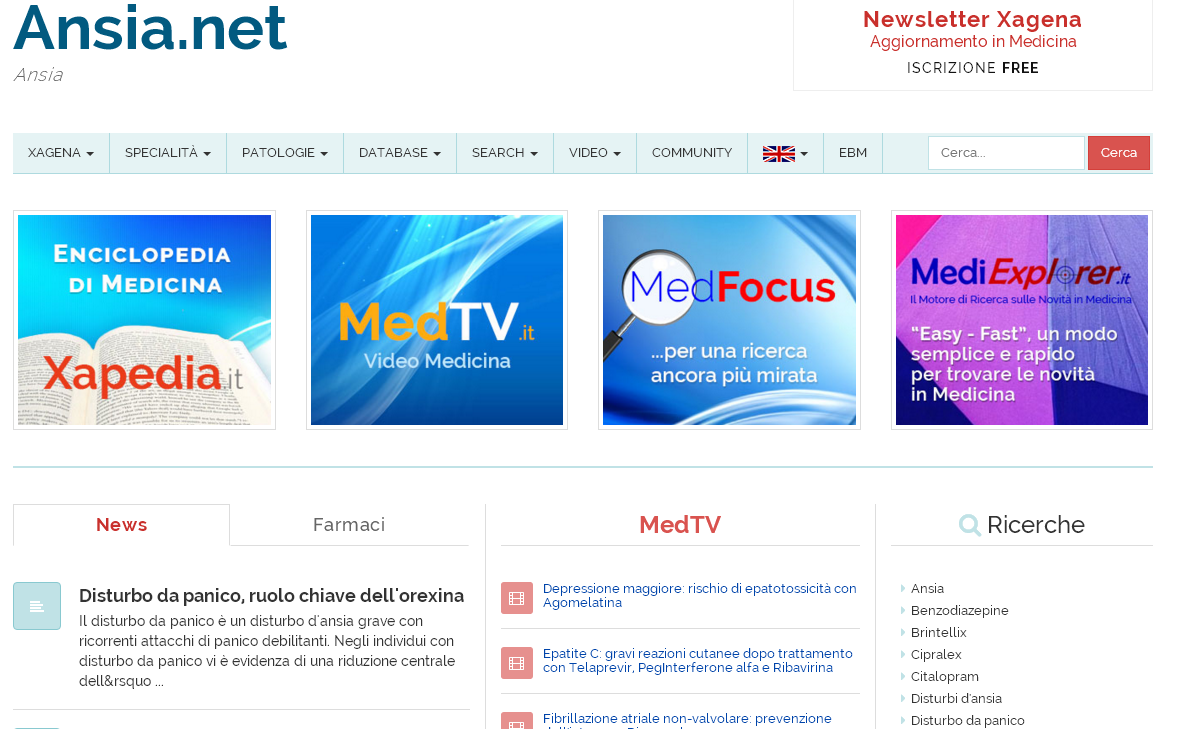 Ansia.net