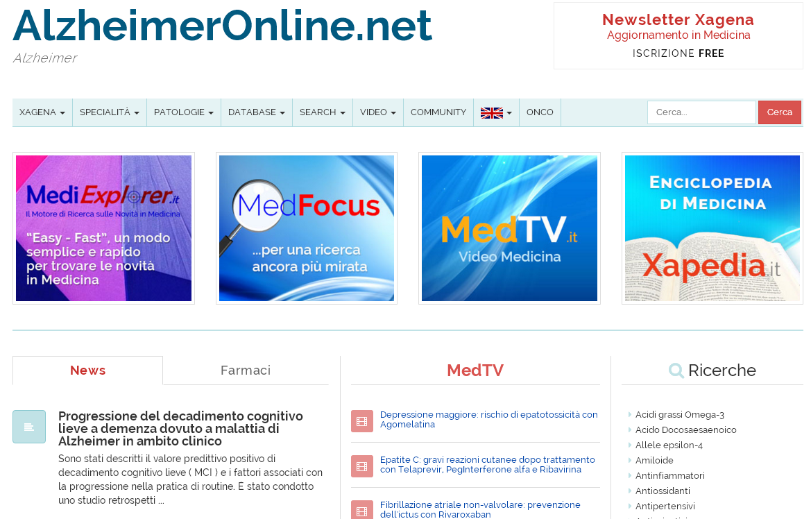 AlzheimerOnline.net