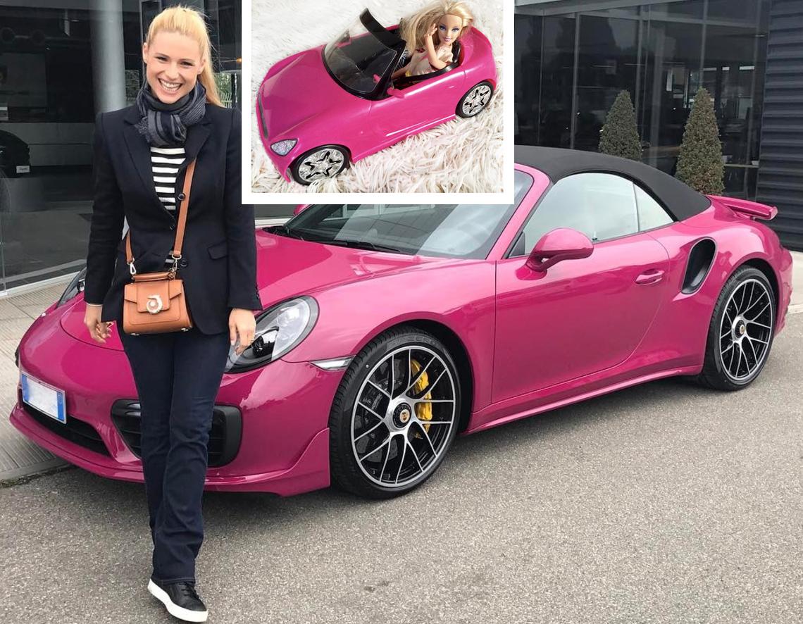Hunziker-Porsche-Barbie