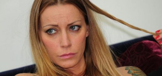 Karina-Cascella-furiosa-Mai-parlato-di-bambini-in-arrivo-con-Martin