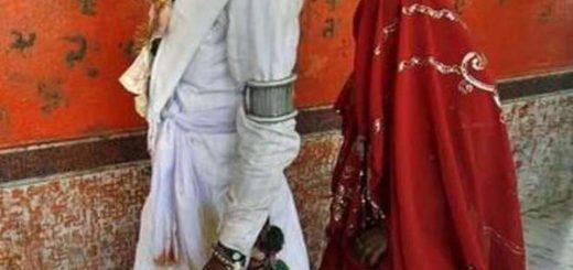 Sposa bambina di 9 anni violentata dal marito 35enne musulmano indagine_21084928
