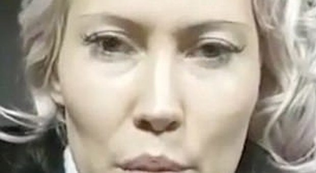 Mamma vende verginita figlia 13 anni ricco uomo foto Irina Gladkikh video 19 gennaio 2018_19211752