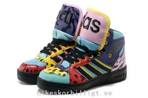 best loved 3fb19 3ce23 Adidas JS Big Tongue women-025 7xFDDy