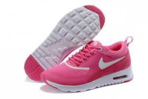 wholesale dealer 7cd59 63067 Latest-Nike-Air-Max-Thea-Womens-Watermelon-Red-