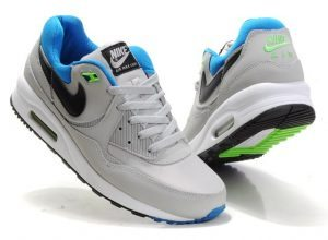 best service d1b69 b3d46 Nike-Air-Max-89-Mens-Running-Shoes-Grey-