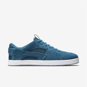 buy online 8b26f e83d3 Nike Mens Shoes Nike SB Eric Koston Huarache Blue Force White Blue Lagoon  1316