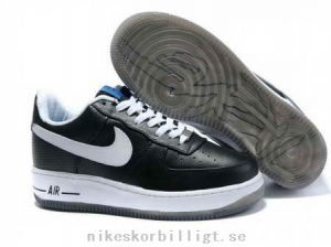 detailed look c96f2 80154 Nike air force shoes men low-029 G1zO9X Nike air force Moderiktiga Herr den  nya Billiga skor
