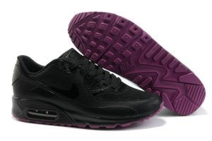 on sale b3145 741c7 nike-air-max-hyp-prm-women-trainers-black-