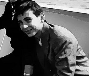 Ninni Bianco Nero 1967 cartoon