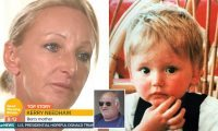 Ben Needham as South Yorkshire Police force have been given extra funding from the Home Office to help in the search for the toddler who went missing in Greece nearly 25 years ago. nnnBen Needham, from Sheffield, was 21 months old when he vanished on July 24 1991 after travelling to the Greek island of Kos with his mother and grandparents. nnnPRESS ASSOCIATION Photo. Issue date: Tuesday March 15, 2016.nSee PA story MISSING Ben. Photo credit should read: PA/PA Wire