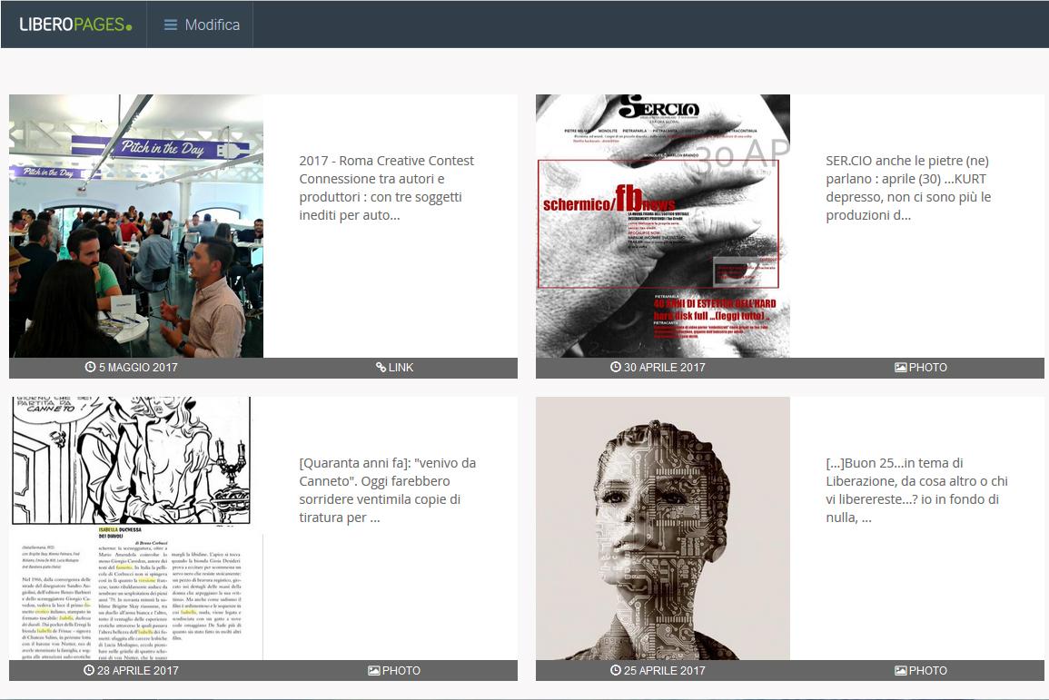 .-DIGITALIZZAZIONE Libero pages