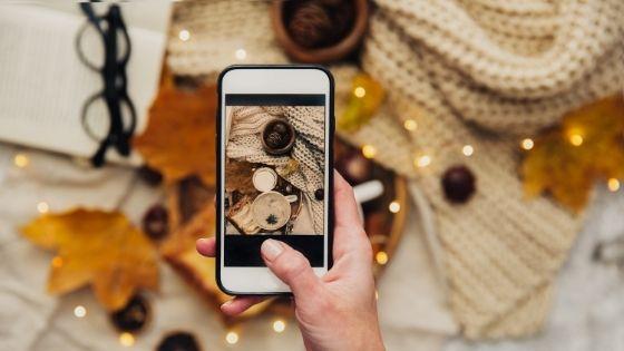 Mechanism of Hiding an Instagram Post