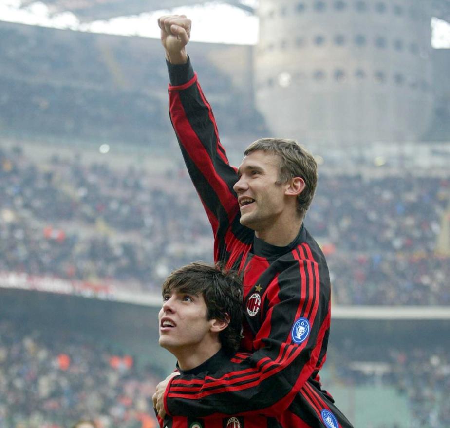 Milan, che passione!