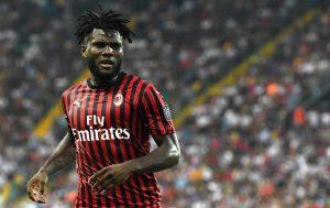 Un Milan concreto con il pilastro Kessié, Krunic e Dalot spegne il Verona: 0-2!