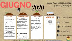 Download ALMANACCO GIUGNO 2020