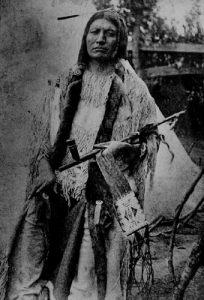 alce nero sioux