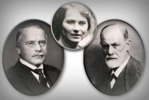 Bollingen (Svizzera) 27 settembre 1913 - Quando Carl Gustav Jung piangeva prima di diventare se stesso