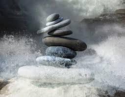 Piccoli pensieri per un momento di meditazione Zen...quando la realtà  dell'attesa è difficile  tanto...       da vivere