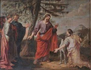 Quanto è grande la nostra fede in Dio? – Vangelo della XX Domenica