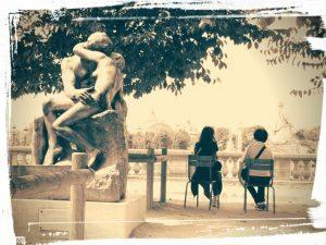 Rodin Parigi