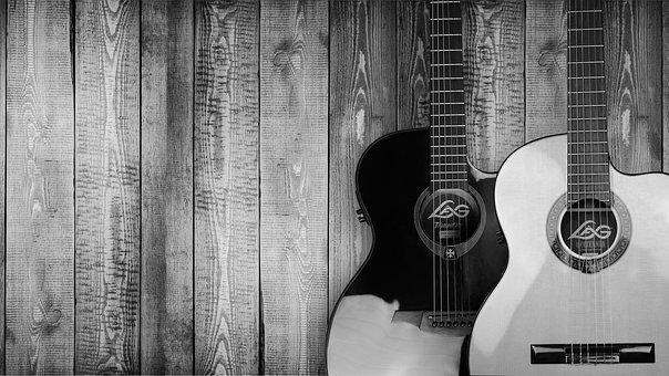 Corsi di chitarra