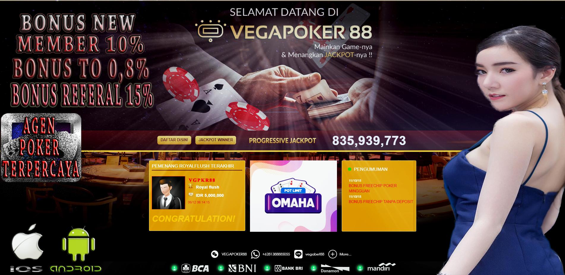 rahasia main investasi poker keuntungan terbesar