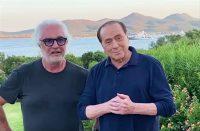 Flavio-Briatore-Silvio-Berlusconi