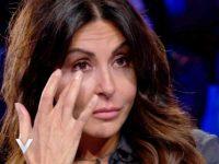 sabrina-ferilli-piange-verissimo-2019-min